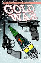 Image: Cold War Vol. 01: The Damocles Contract SC