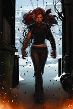 Image: Witchblade: Rebirth Vol. 01 SC  - Image Comics-Top Cow