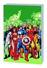 Image: Avengers Assemble Vol. 03 SC  - Marvel Comics