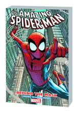 Image: Amazing Spider-Man Vol. 01: Behind the Mask SC  - Marvel Comics