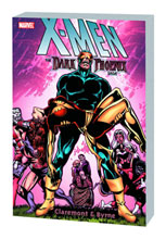 Image: X-Men: Dark Phoenix Saga SC  (new printing)