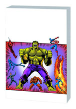 Image: Essential Hulk Vol. 04: SC  (new edition) - Marvel Comics