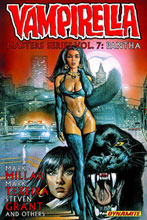 Image: Vampirella Masters Series Vol. 07: Pantha SC  - D. E./Dynamite Entertainment