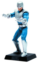 Image: Classic Marvel Figure Collector's Magazine #173 (Avalanche)