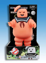 Image: Ghostbusters Exploding Stay Puft Marshmallow Bank PF  - Diamond Select Toys