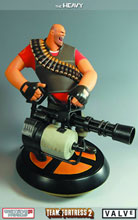 Image: Team Fortress 2: The Heavy Statue  -
