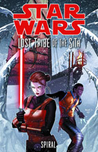Image: Star Wars: Lost Tribe of the Sith - Spiral SC