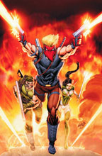 Image: Grifter Vol. 02: Newfound Power SC