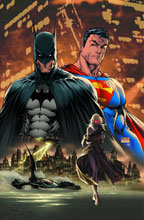 Image: Absolute Superman / Batman Vol. 01 HC