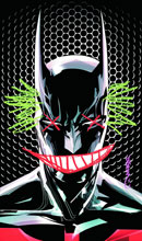 Image: Batman Beyond: 10,000 Clowns SC  - DC Comics