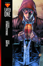 Image: Superman: Earth One Vol. 01 SC  - DC Comics