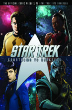 Image: Star Trek: Countdown to Darkness SC  - IDW Publishing
