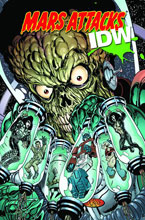 Image: Mars Attacks IDW SC