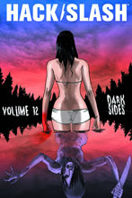 Image: Hack/Slash Vol. 12: Dark Sides SC  - Image Comics