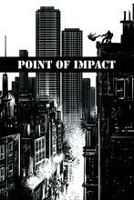 Image: Point of Impact SC  - Image Comics
