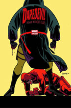 Image: Daredevil #25 - Marvel Comics