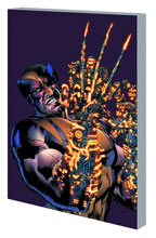 Image: Wolverine: The Best There Is - The Complete Series SC  - Marvel Comics
