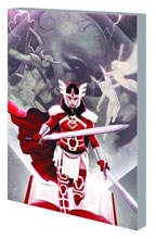 Image: Journey Into Mystery Featuring Sif Vol. 01: Stronger Than Monsters SC  (NOW!)