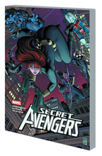Image: Secret Avengers by Rick Remender Vol. 02 SC