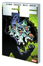 Image: FF by Jonathan Hickman Vol. 04 SC