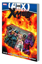 Image: Uncanny X-Men by Kieron Gillen Vol. 04 SC  - Marvel Comics