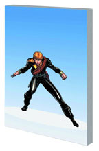 Image: X-Men: Longshot SC  (new printing) - Marvel Comics