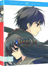 Image: Shakugan No Shana Season 03 Part 1 BluRay+DVD  - Anime