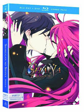 Image: Shakugan No Shana Season 03 Part 2 BluRay+DVD  - Anime