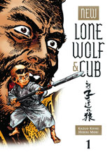 Image: New Lone Wolf and Cub Vol. 01 SC  - Dark Horse Comics