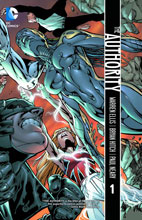 Image: Authority Vol. 01 SC  - DC Comics