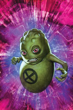 Image: All New Doop #1 (Granov variant cover) - Marvel Comics