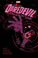 Image: Daredevil by Mark Waid Vol. 03 HC  - Marvel Comics