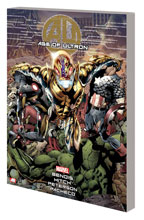 Image: Age of Ultron SC  - Marvel Comics