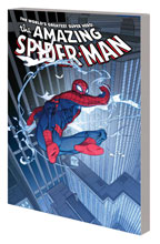 Image: Amazing Spider-Man: Peter Parker - The One and Only SC  - Marvel Comics