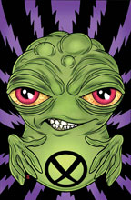 Image: All-New Doop 1 by Allred Poster  - Marvel Comics
