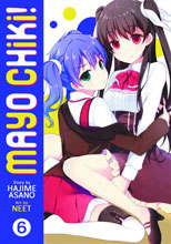 Image: Mayo Chicki! Vol. 06 SC  - Seven Seas Entertainment LLC
