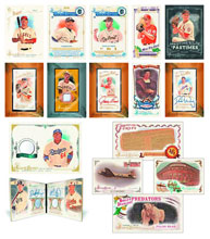 Image: Topps 2014 Allen & Ginter Baseball Card Box  - Topps Company
