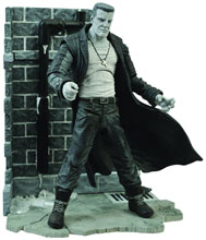 Image: Sin City Deluxe Action Figure: Marv  -