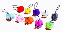 Image: Relatively Hip Happy Labbit Plush 20-Piece Display  -