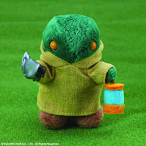 Image: Final Fantasy Mascot Mini-Plush: Tonberry  -