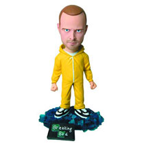Image: Breaking Bad Bobblehead Figure: Jesse Pinkman  -