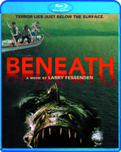 Image: Beneath BluRay  -