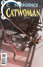 Image: Convergence: Catwoman #1 - DC Comics