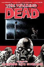 Image: Walking Dead Vol. 23: Whispers Into Screams SC  - Image Comics