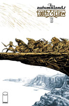 Image: Autumnlands: Tooth & Claw #6 - Image Comics