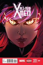 Image: All-New X-Men #41 - Marvel Comics