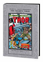Image: Marvel Masterworks: Mighty Thor Vol. 14 HC  - Marvel Comics