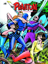 Image: Phantom: The Complete Series: The Charlton Years Vol. 04 HC  - Hermes Press