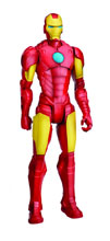 Image: Avengers: Age of Ultron 12-inch Titan Hero Action Figure: Iron Man  (case) -