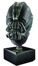 Image: Batman: The Dark Knight Rises - Bane Mask Replica  -